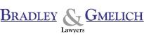 Bradley & Gmelich Logo